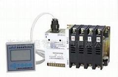 KCQ3系列智能型雙電源自動切換系統