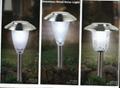 不鏽鋼燈飾配件加工 1