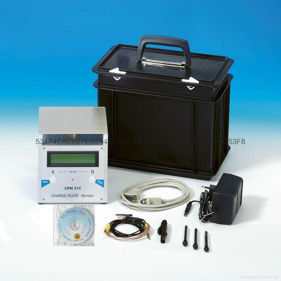 KLEINWACHTER CPM374充電板監測儀 1