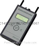 EFM-022 靜電場測試儀 1
