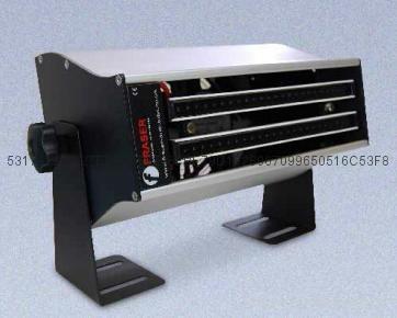 英國 FRASER2050離子風扇 2