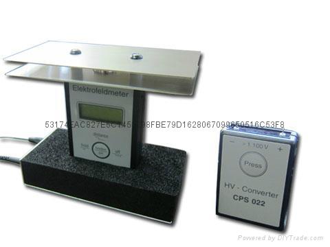 EFM022CPS離子風機檢測儀 2