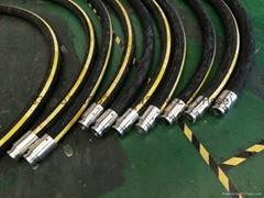 SUNFLEX 雙威拖鏈膠管