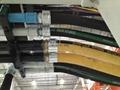 SUNFLEX for TBM rubber hose 5