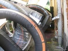 SUNFLEX鑽井平台工業膠管及膠管總成