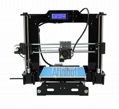 Afinibot2015 Upgraded Quality High Precision Reprap Prusa i3 DIY 3d Printer kit