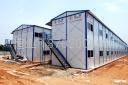 天津專業彩鋼活動板房