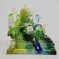 琉璃象头神 2