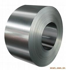 供应301不锈钢全软冲压带材
