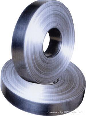 日本進口301不鏽鋼發條料 1