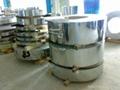 供應304寶鋼產一級BA面帶材