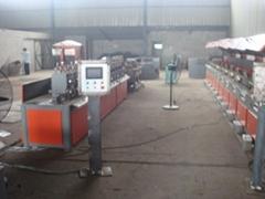 南通藥芯焊絲生產線