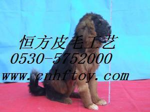 大型仿真狗 1