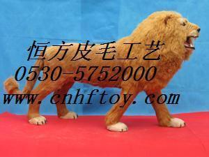 大型仿真狗 3