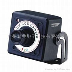 广州帕特罗宽动态摄像机