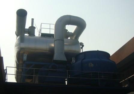 甲苯溶剂回收活性炭 2