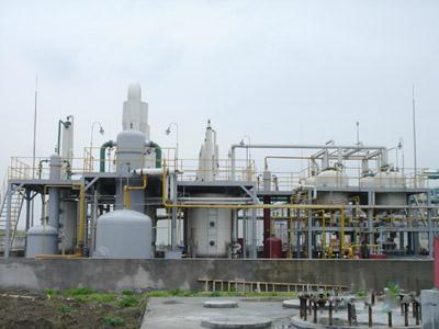 甲苯溶剂回收活性炭 3