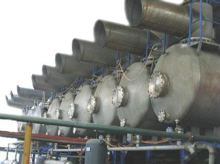 甲苯溶剂回收活性炭 4