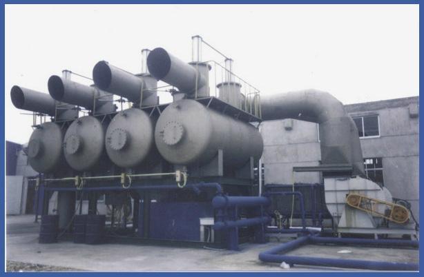 甲苯溶劑回收活性炭 5