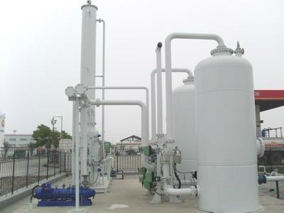 汽油回收活性炭 4