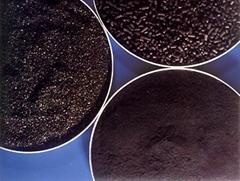 椰殼柱狀活性炭顆粒