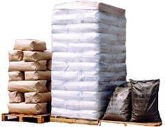 木質粉狀活性炭