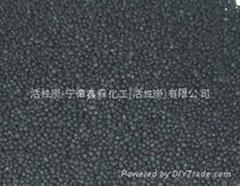 汽油回收活性炭