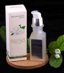 植物精油護膚 高單位植物提取+精油保養品