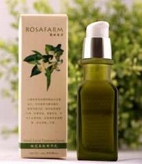 天然護膚品 高功效精油植物護膚品