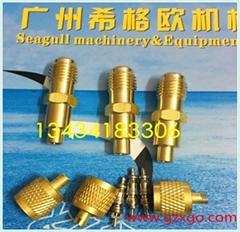 顶针阀热泵空调广州厂家配件