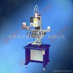 恒辉热转印机HT-300S气动