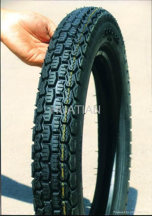 motorcycle Tire 2