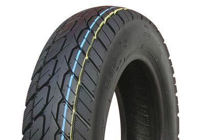 motorcycle Tire 1