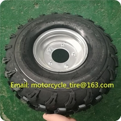 hot sale ATV tire 19x7-8