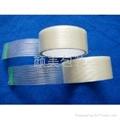 纤维钢材胶带