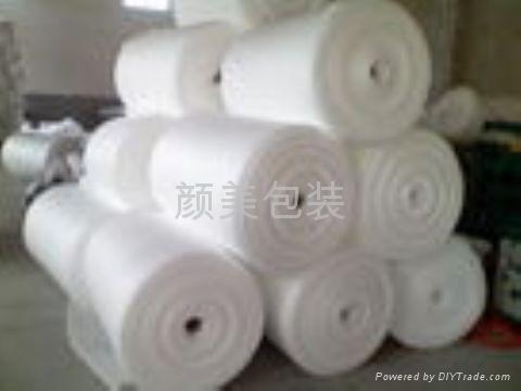 珍珠棉卷材片材袋腹膜 1