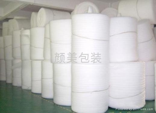 珍珠棉卷材片材袋腹膜 5