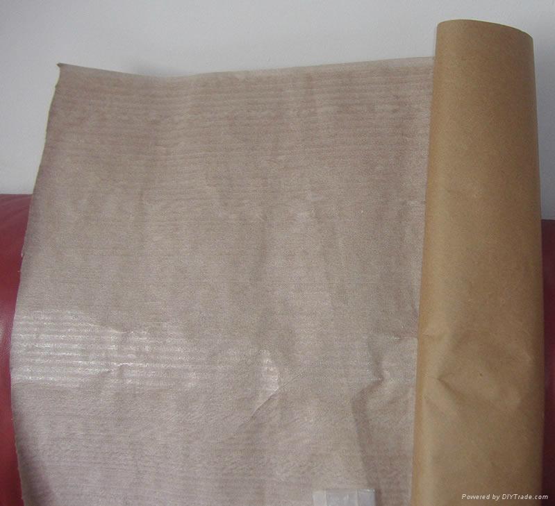 牛皮紙復珍珠棉 5