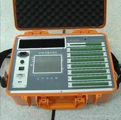 XSR70B彩色液晶巡检记录仪