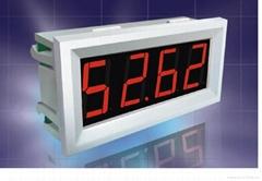 BT二线制回路供电显示器