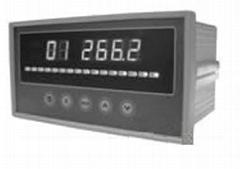 XSL16系列温度巡检仪