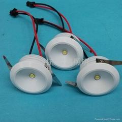 3W 小射燈