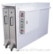 保温耐印烤箱