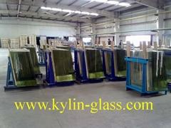 borosilicate float glass/borofloat glass