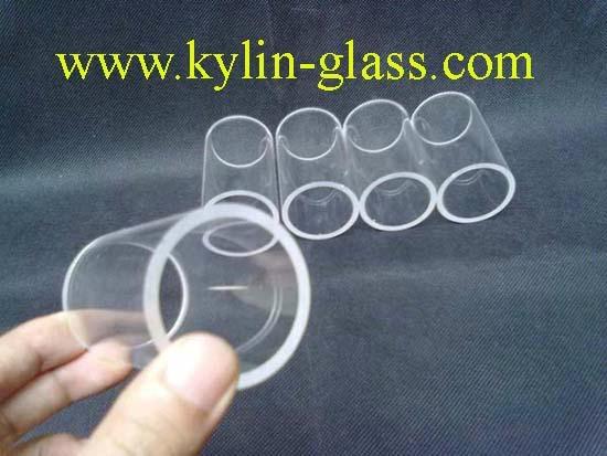 heavy wall glass tube 2