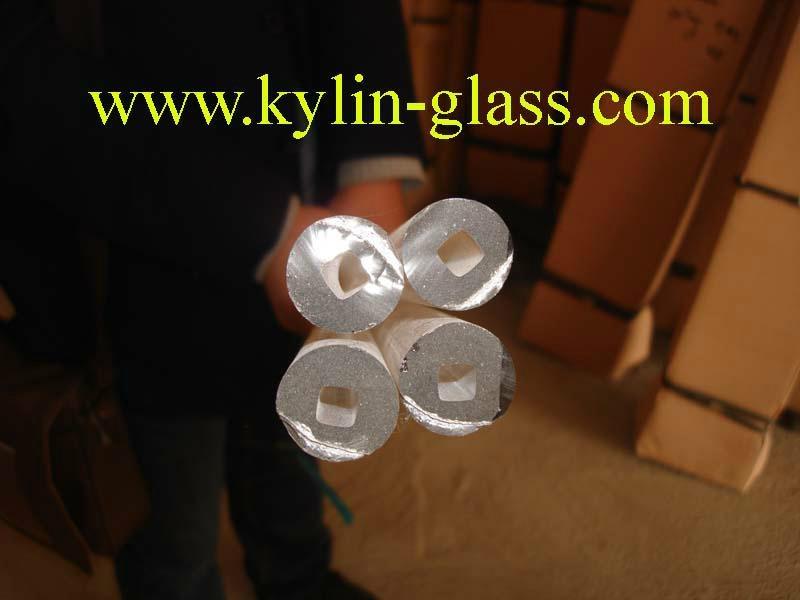 heavy wall glass tube 3