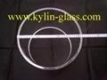 heavy wall glass tube 4