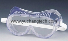 Disposable Goggle Safety Goggle Eyewear Goggle Protection Goggle