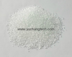 Glass grit crushed glass glass beads grit for sandblasting and grinding