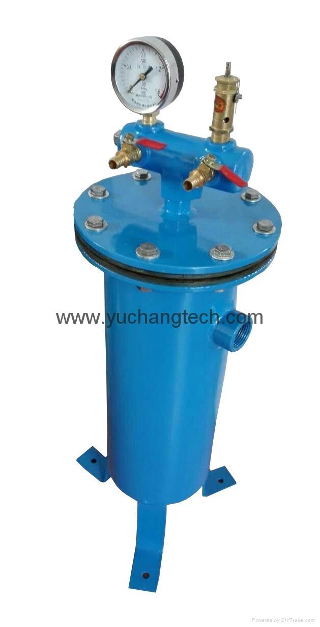 Breathing Air Filter Air Filter Air Purifier 1